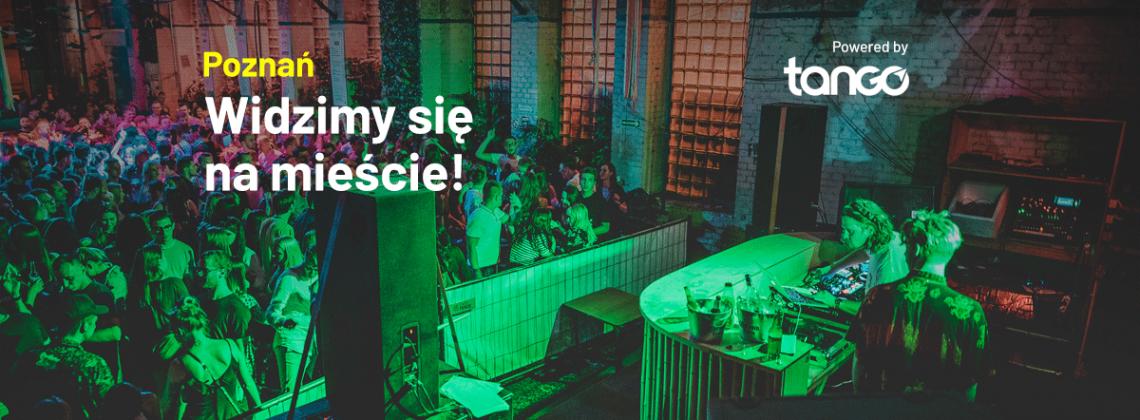 Widzimy się na mieście – weekend 15 – 17 listopada, Poznań