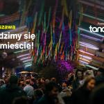 Widzimy się na mieście – weekend 13 – 15 września, Warszawa