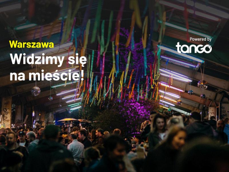 Widzimy się na mieście – weekend 20 – 22 września, Warszawa