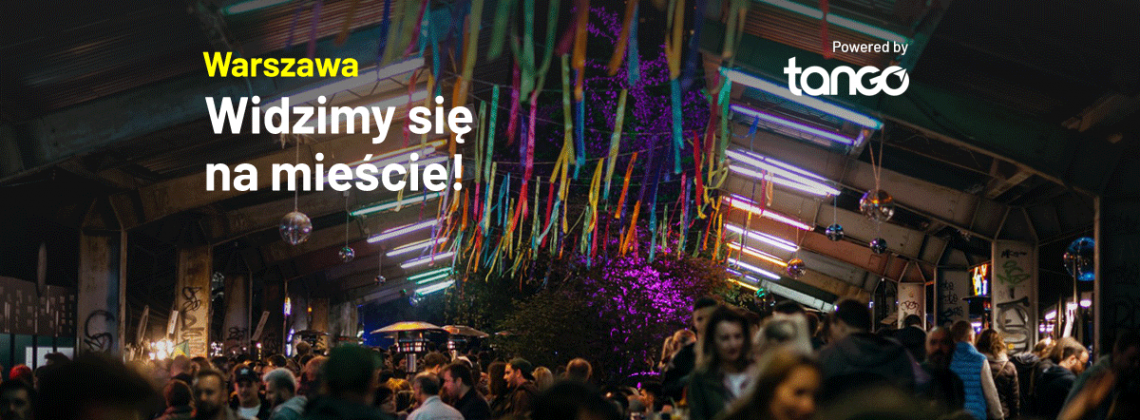 Widzimy się na mieście – weekend 28 lutego – 1 marca, Warszawa