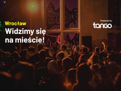 Widzimy się na mieście – weekend 21 – 23 lutego, Wrocław