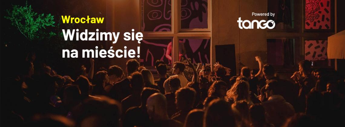 Widzimy się na mieście – weekend 17 – 19 stycznia, Wrocław