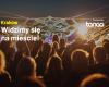 Widzimy się na mieście – weekend 8 – 10 listopada, Kraków