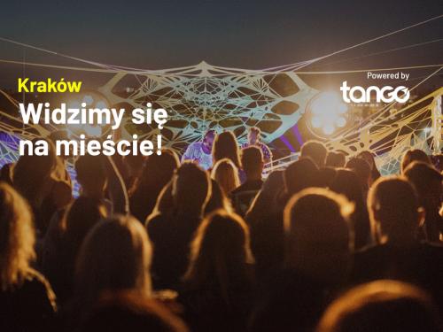 Widzimy się na mieście – weekend 6 – 8 grudnia, Kraków
