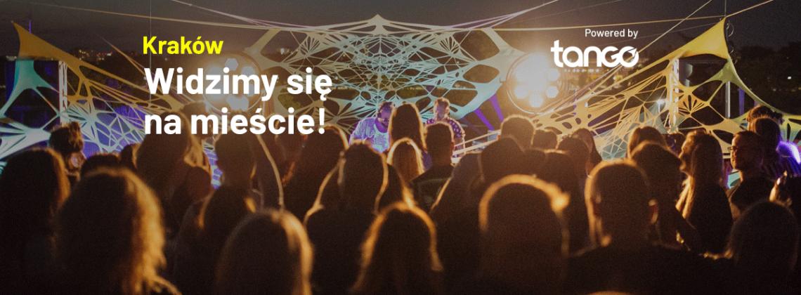 Widzimy się na mieście – weekend 4 – 6 października, Kraków