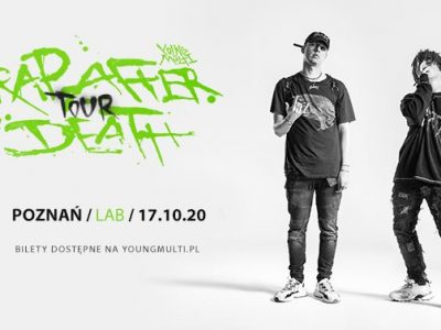 Young Multi / Trap After Death / Poznań