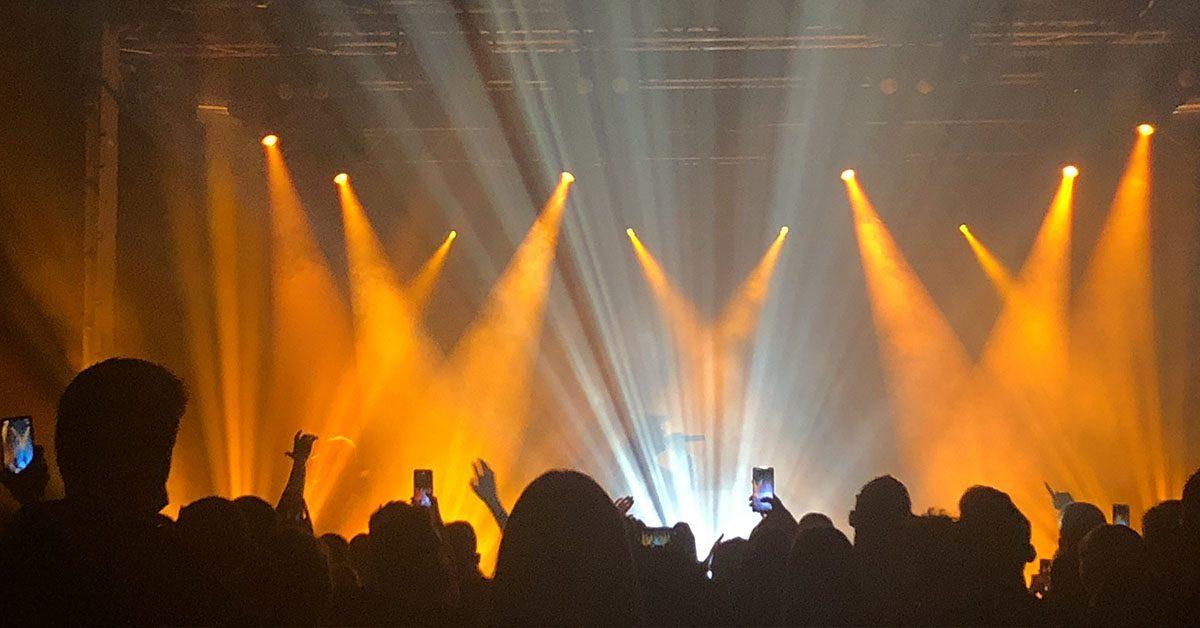 Wrześniowa ofensywa koncertowa w Zaklętych Rewirach