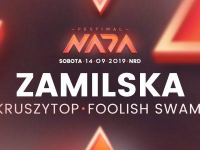 Zamilska // Festiwal NADA After Party