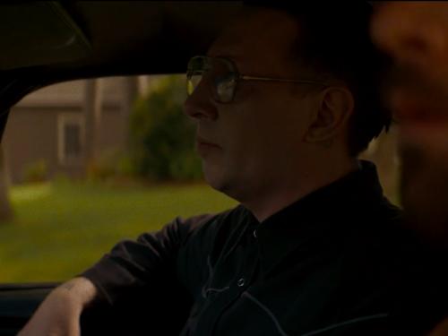 """Marilyn Manson został płatnym mordercą? """"Musisz to zrobić, sku***synu!"""""""