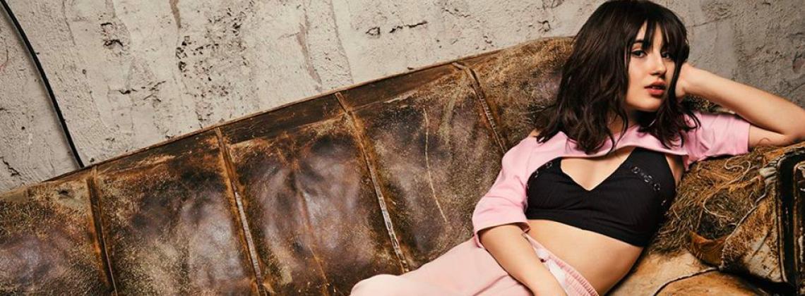 Córka Kasi Kowalskiej podbija świat mody! Reklamuje znaną markę odzieżową!