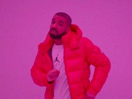 Drake jako pierwszy zgarnął… 50 miliardów!