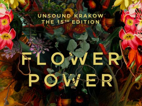 Unsound 2017: Wiemy, kto wystąpi w Krakowie podczas 15. edycji festiwalu!