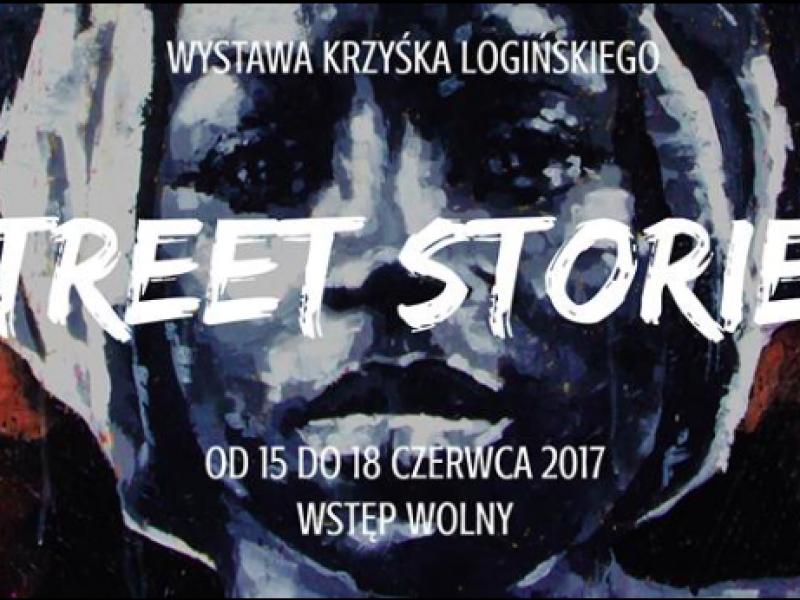Klimat Bronxu i Harlemu w Warszawie? Poznaj nowojorskie historie na wystawie Street Stories!
