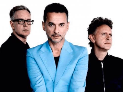 Depeche Mode wraca do Polski! Nad Wisłą zagra aż 3 koncerty!