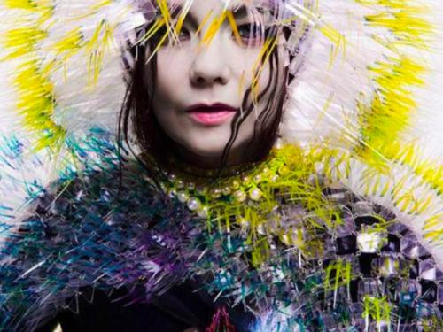 To ostatnia szansa, by dotknąć Björk i wyruszyć z nią w kosmos!
