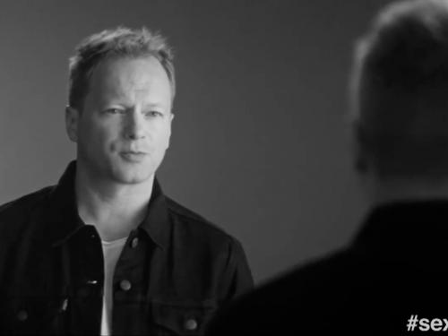 Maciej Stuhr bez ogródek mówi o seksie! Pierwszy film z serii sexedpl gotowy!