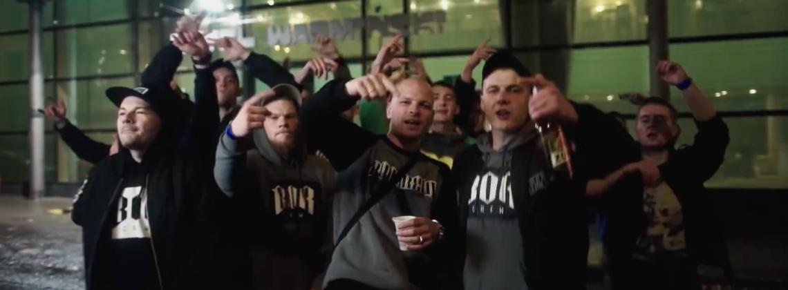 Paluch wyrusza w trasę promującą nowy album! Złota Owca jest jeszcze lepsza, niż OKO?