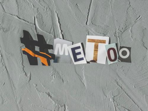 #MeAt14 kontynuacją akcji #MeToo? W Ameryce dołączyło już do niej tysiące kobiet.
