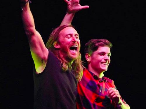 Stary, ale jary David Guetta i młody, też jary Martin Garrix w klipie wyreżyserowanym przez Polaka!