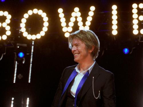 Powstał film o ostatnich latach życia Davida Bowiego. Premiera na początku 2018 roku.