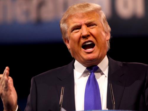 Głos Donalda Trumpa powoduje entropię? Wyniki tego eksperymentu dają do myślenia…