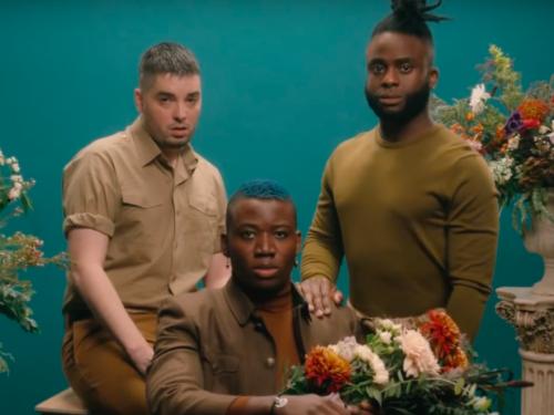 Young Fathers wracają z nowym singlem i płytą. Latem odwiedzą Polskę?