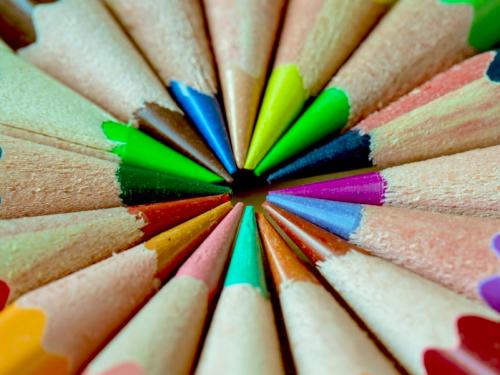 Znamy kolor 2018 roku. Będzie pasował kreatywnym indywidualistom.