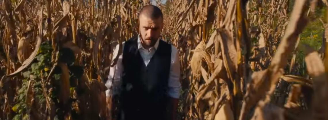 Man Of The Woods już w sklepach! Przy okazji Justin Timberlake wyjaśnia, o co chodzi z tytułem płyty.