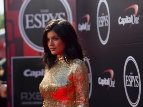 Na świat przyszła kolejna Kardashianka! Kylie Jenner i Travis Scott zostali rodzicami.