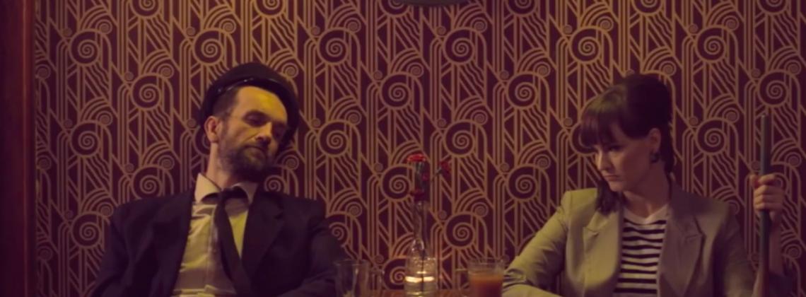 L.U.C. walentynkowym kawałkiem zapowiada nową płytę. Gościnnie wystąpili Bovska i… znany aktor.