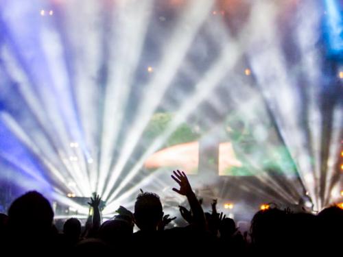 Kraków Live Festival ogłasza kolejnego headlinera. Tym razem to znany DJ.
