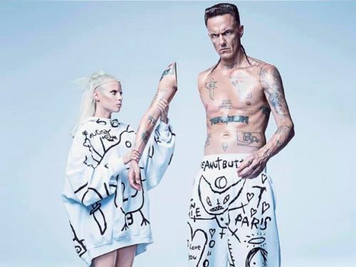 Największe friki światowej muzyki zagrają na wakacyjnym festiwalu. Die Antwoord wraca do Polski.