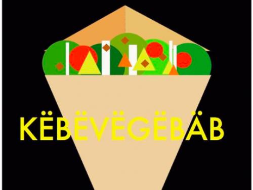 Na poznańskiej Wildzie zjesz wegańskiego kebaba! Kebevegebab będzie do pożarcia już 3 marca.