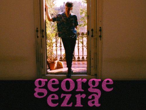 George Ezra na pierwszym klubowym koncercie w Polsce! Brytyjczyk zagra w warszawskiej Progresji.