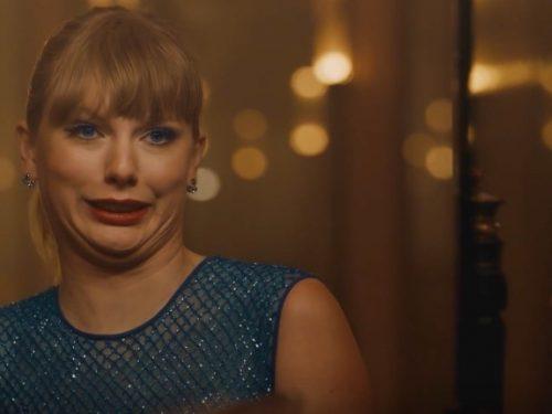 Nowy teledysk Taylor Swift jest jak tania podróbka perfum Kenzo w bardzo ładnym opakowaniu.