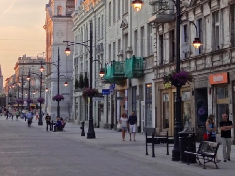 """Według brytyjskiego Independent """"najfajniejsze europejskie miasto"""" jest w Polsce! Nie, nie chodzi o Wawę…"""