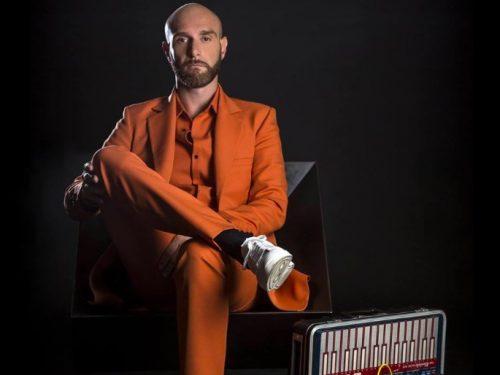 Vitalic LIVE x 4! Francuski DJ i producent w kwietniu rozkręci parkiety najlepszych polskich klubów.