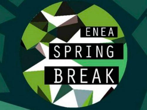 5 powodów, dla których nie możesz przegapić Enea Spring Break w Poznaniu!