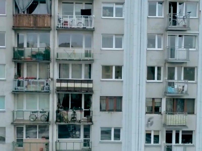 Sokół, donGURALesko i Vienio opowiadają o polskich blokowiskach w nowym serialu!