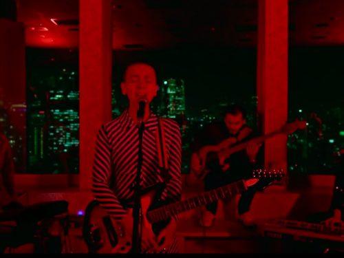 Brodka śpiewa Nirvanę! Zobacz nagranie z sesji w Tokio!