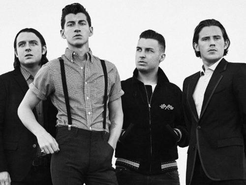 Nowy album Arctic Monkeys już dostępny w sieci! Przy tym będziemy szaleć na Open'er Festival 2018.