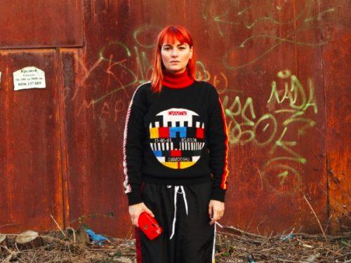Ruth Koleva – gwiazda bułgarskiej sceny opowiada o nowym albumie! #WYWIAD