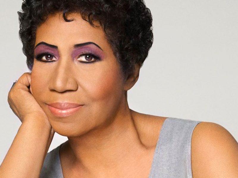 Królowa soulu nie żyje. Aretha Franklin zmarła w wieku 76 lat.