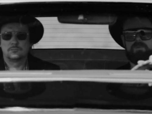 """Kev Fox i Smolik teledyskiem do """"On the Quiet"""" zapowiadają trasę koncertową!"""