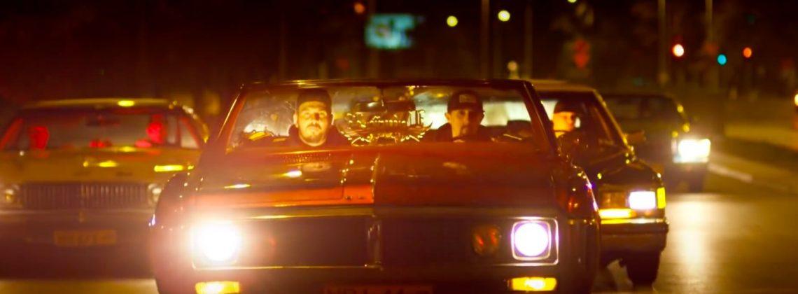 """O.S.T.R. singlem """"Chevy Impala"""" wraca do klasycznych brzmień!"""