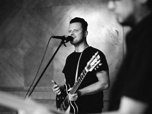 Michał Wiraszko z zespołu Muchy opowiada nam o albumach, które zmieniają życie. #MojeRytmy