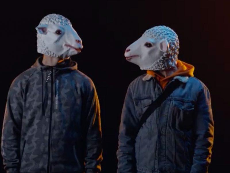 Mr. KęKę opublikował klip do pierwszego singla z nowej płyty! Posłuchaj Safari!