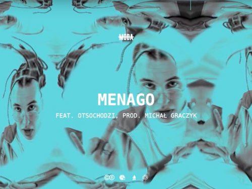 PlanBe kawałkiem Menago promuje nowy album. Na feacie Otsochodzi!