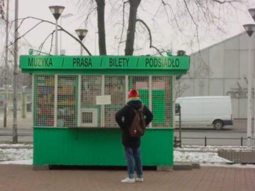 Dawid Podsiadło sprzedaje swój Małomiasteczkowy Kiosk!