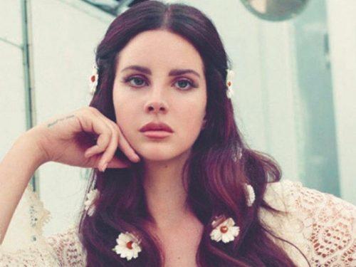 Lana Del Rey wypuściła nowy kawałek!